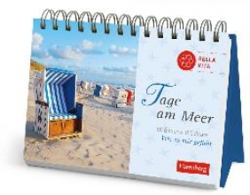 Tage am Meer Geschenkbuch