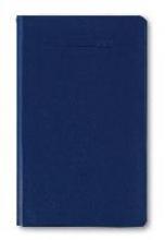 Taschenplaner 2017 PVC blau