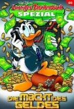 Disney Lustiges Taschenbuch Spezial Band 60