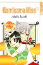 Suzuki, Julietta Kamisama Kiss 01