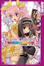 Daigo Scissor Sisters 02