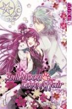 Miura, Hiraku Full Moon Love Affair 01