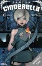 Robertson, Chris Fables: Cinderella 01