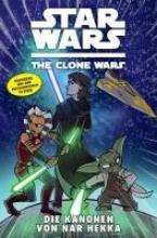 Roberts, Tanya Star Wars: The Clone Wars (zur TV-Serie) 08