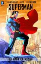 Azzarello, Brian Superman: Der Mann von Morgen