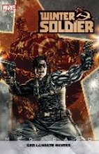 Brubaker, Ed Winter Soldier Megaband 1