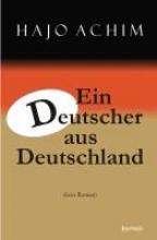 Hajo, Achim Ein Deutscher aus Deutschland