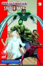Bendis, Brian Michael Der Ultimative Spider-Man 09