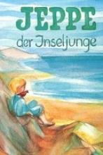 Bergmans, Wilko Jeppe, der Inseljunge