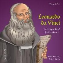 Strauß, Nadine Leonardo da Vinci