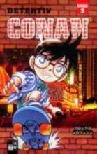 Aoyama, Gosho Detektiv Conan 09