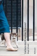 Schmid, Birgit Lieben mich meine Katzen?
