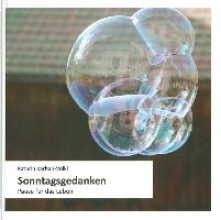 Karban-Völkl, Kathrin Sonntagsgedanken