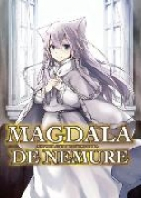 Hasekura, Isuna Magdala de Nemure - May your soul rest in Magdala 02