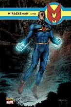 Leach, Garry Miracleman Hardcover-Edition