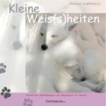 Lebherz, Heike Kleine Weis(s)heiten