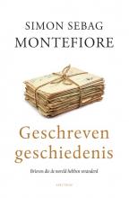 Simon Sebag Montefiore , Geschreven geschiedenis