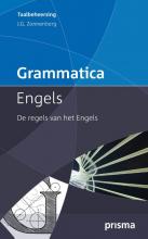 Johan Zonnenberg , Grammatica Engels