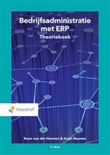 Hans van der Hoeven , Bedrijfsadministratie met ERP