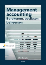 Wim Koetzier , Management accounting: berekenen, beslissen, beheersen