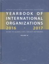 , Yearbook of International Organizations 2016-2017