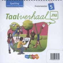 Spelling Kwismeester 5