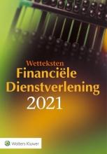 , Wetteksten Financiële Dienstverlening 2021