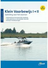 ANWB Klein Vaarbewijs I + II + CD-ROM