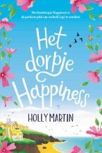 Holly Martin , Het dorpje Happiness