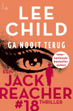 Lee Child , Ga nooit terug