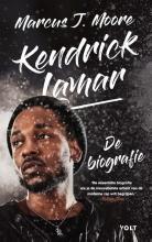 Marcus J. Moore , Kendrick Lamar