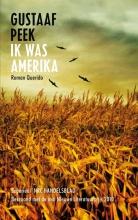 Gustaaf  Peek Ik was Amerika