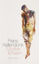 Frans  Kellendonk Mystiek lichaam