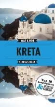 Wat & Hoe Stad & Streek Kreta