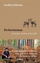 Geoffroy Delorme , De hertenman