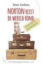 Gethers, Peter Norton reist de wereld rond