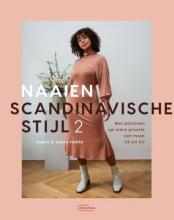 Laura Huhta Saara Huhta, Naaien Scandinavische stijl 2