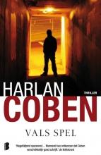 Harlan Coben , Vals spel