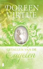 Lynnette Brown Doreen Virtue, Getallen van de engelen