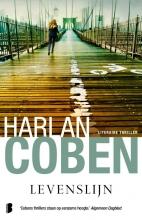 Harlan Coben , Levenslijn