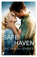 Nicholas Sparks , Safe Haven (Veilige haven)