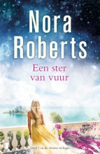 Nora  Roberts Een ster van vuur