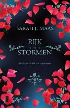 Sarah J. Maas , Rijk van stormen
