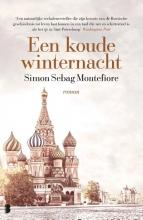 Simon Sebag Montefiore , Een koude winternacht
