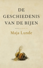 Maja  Lunde De geschiedenis van de bijen