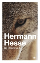 Hermann  Hesse Steppewolf