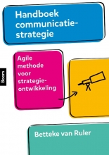 Betteke van Ruler , Handboek communicatiestrategie
