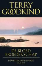 Terry Goodkind , De bloedbroederschap