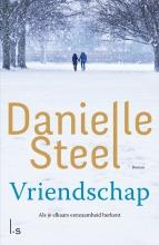 Danielle  Steel Vriendschap