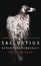 Sallustius Bederf van binnenuit